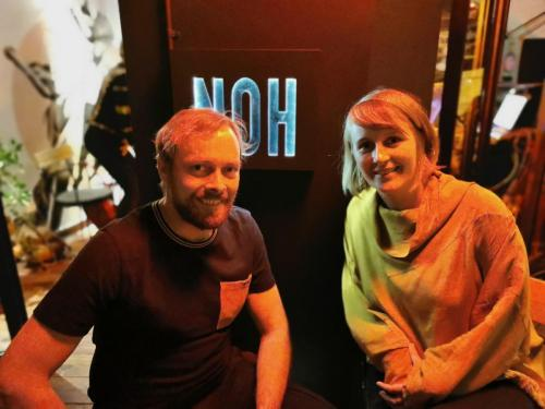 Saphear | Noh Radio, Istanbul