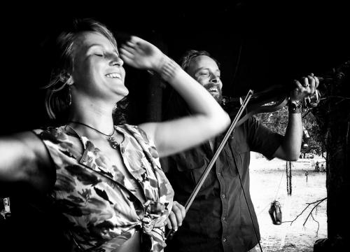 Saphear | Calea Lactee | Waha Festival, Romania