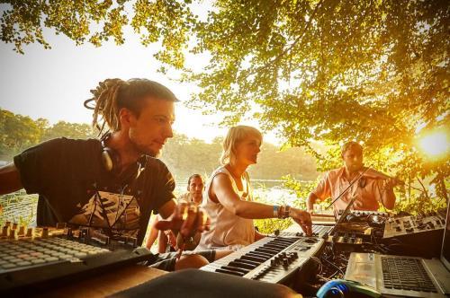 Betreutes Träumen | Garbicz Festival 2018
