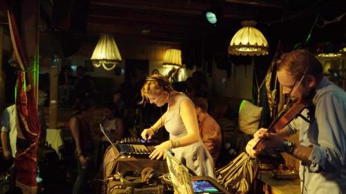 Saphear |Kybele Showcase |Klunkerkranich, Berlin